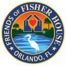 Friends of Fisher House logo