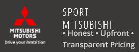 Don Mealey Sport Mitsubishi Subaru