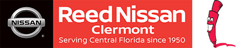 Reed Nissan Clermont